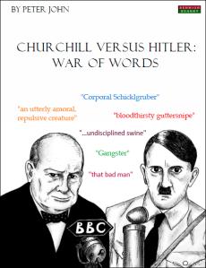 ChurchillHitler