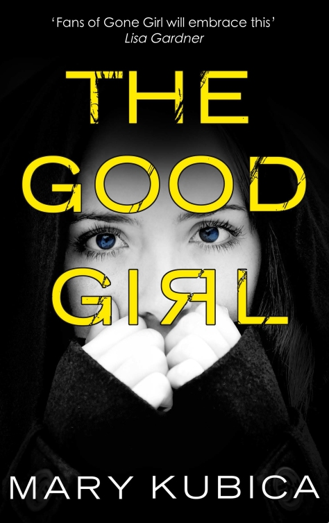 THE_GOOD_GIRL_Front