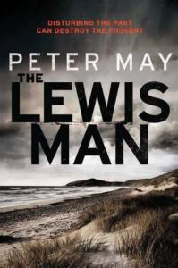 Copy of the lewis man