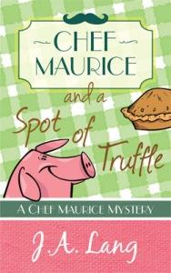 Chef Maurice