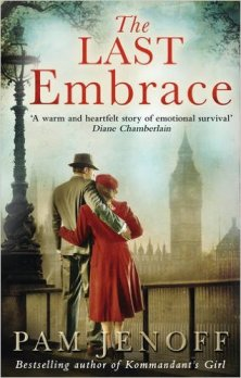 The last Embrace