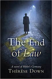 end of law