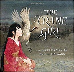 crane girl