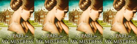 a pearl mistress