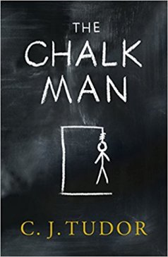 The Chalk man