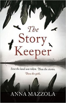 the stry keeper