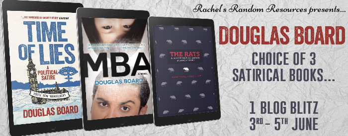 Blogblitz The Rats A White House Satire By Douglas Board Cheryl